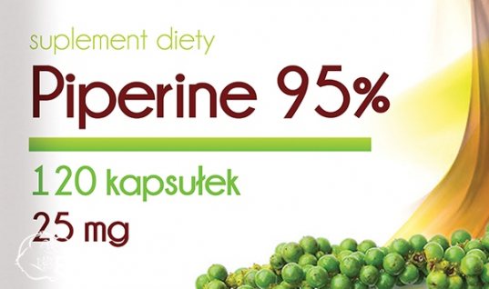 Piperine-Explained