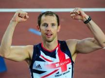 British Hurdler To Return After Doping Ban