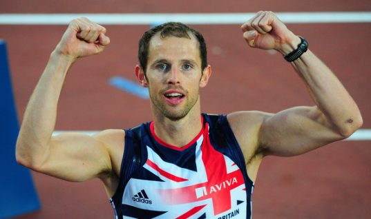 British Hurdler To Return After Doping Ban