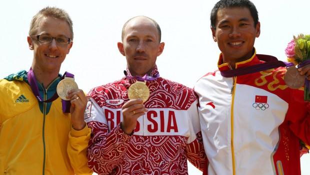 Sergey Kirdyapkin
