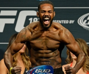 jon jones ufc champion