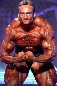 Andreas Munzer steroids