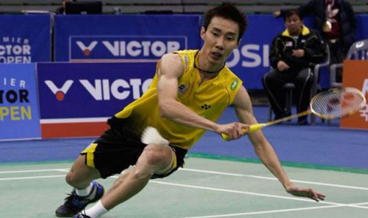 Lee Chong Wei To Quit If Suspended