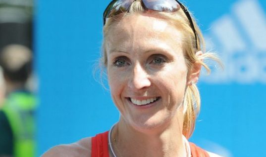Paula Radcliffe Defiant On Doping Doubts