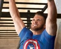 Bryce Harper Training