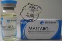 masteron propionate mastabol