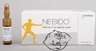 schering nebido