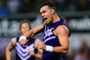 Fremantle Dockers Star Faces Doping Ban