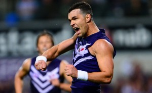 Fremantle Ryan Crowley