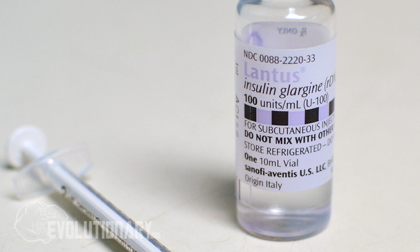 Insulin - Evolutionary org
