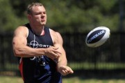 Sydney Roosters Prop Receives Provisional Suspension