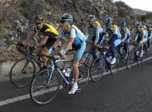 Astana Met With UCI Officials