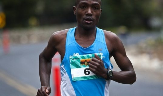Austin Marathon Winner Admits To Doping
