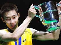 Eight Months Sanction For Lee Chong Wei