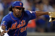 Mets Pitcher Banned For Doping