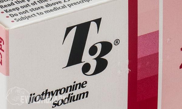 how to take liothyronine sodium t3
