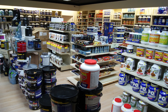 Untested Stimulant Found In Dietary Supplements