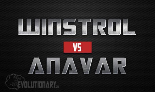 Winstrol vs. Anavar