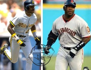 barry bonds mlb steroids