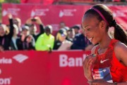 Jeptoo's Two-Year Doping Ban Should Be Doubled, Says IAAF
