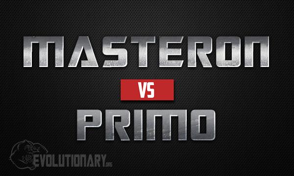 Masteron vs  Primobolan - Evolutionary org