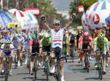 Anti-Doping Stakeholders Join Hands At Tour Of California