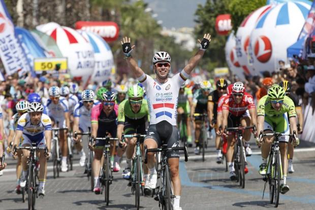 Tour of California Mark Cavendish