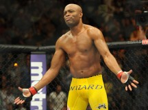 """I Am Not A Cheat"", Says Anderson Silva"