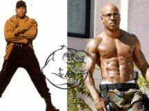 LL Cool J Before and After