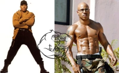 llcoolj steroids before-after-body