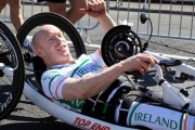 Double Paralympic Gold Medalist Claims Doping Widespread In GAA