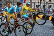 Controversial Astana Team Ruling Explained by UCI License Commission