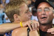 Salazar Now In 'Bag Of Needles' Controversy