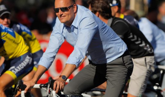 Bjarne Riis Implicated In Doping Report