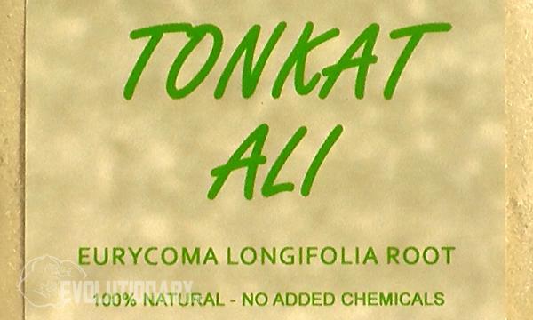 Eurycoma Longifolia root - Evolutionary.org