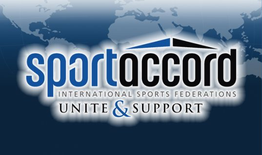 IOC Drops Funding And Recognition Of SportAccord