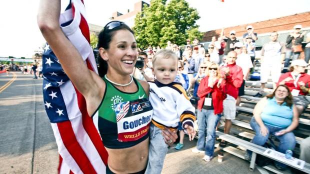 Kara Goucher Left Nike Oregon Project Because Of Salazar