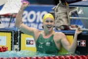 Australian Swimming Champion Suspended For Doping