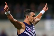 Ryan Crowley Suspended For One Year