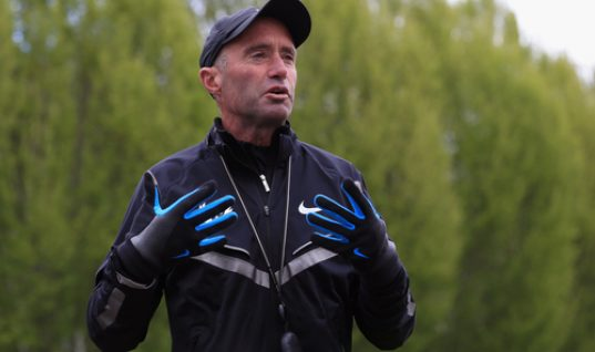Oregon Project Athletes Back Alberto Salazar