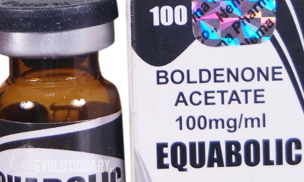 Boldenone Acetate - Evolutionary org