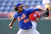 Mejia Hit With Second Doping Suspension