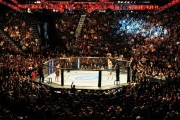 CABMMA Joins Forces With USADA For UFC's New Anti-Doping Program