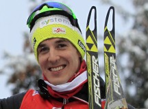 Former Cross-Country Skier Avoids Criminal Charges