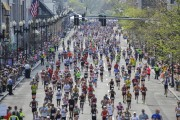 Boston Athletic Association Says Doping Report 'Very Concerning'