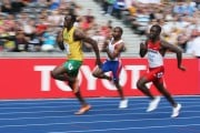 IAAF Suppressed Doping Study Of Athletes