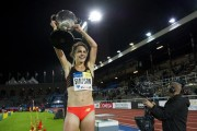 American Runner Calls On IAAF To Clean Doping