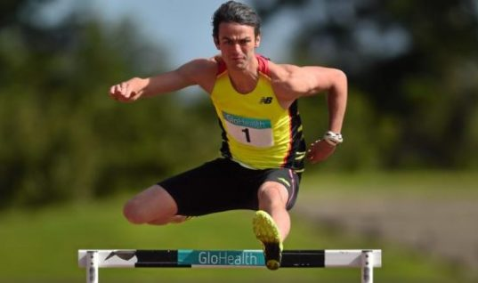 Sports Doping Should Be Made Criminal Offence, Says Hurdler