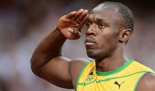 Usain Bolt And Jenny Meadows Unhappy With Athletics Doping Scandals