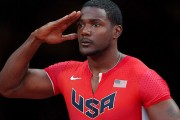 Justin Gatlin Reveals Apology To IAAF